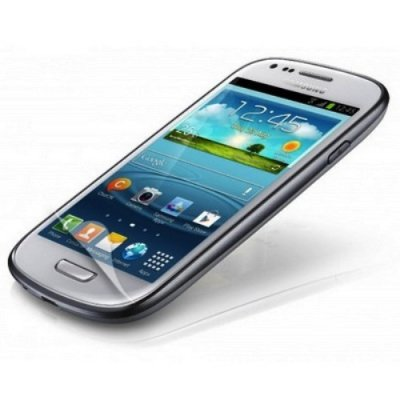 Samsung Galaxy S3 Mini Displayschutzfolie Matt