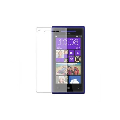 HTC 8X Windows Phone Accord Displayschutzfolie ( Klar )