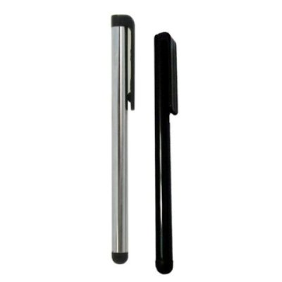 iPhone 3G & 3GS iPhone 4 & 4S iPad iTouch Touch Stifte Stylus Pen ( 2 Stück pro Set )