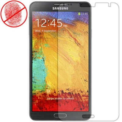Samsung Galaxy Note 3 Displayschutzfolie Matt