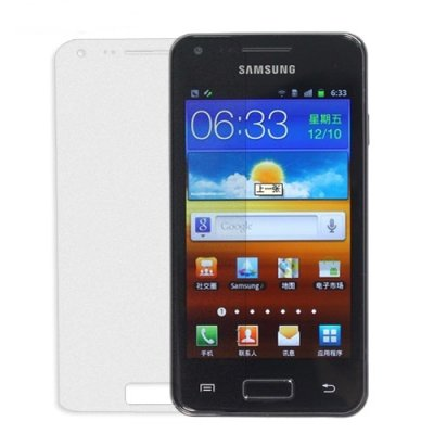 Samsung Galaxy S Advance i9070 Displayschutzfolie Matt