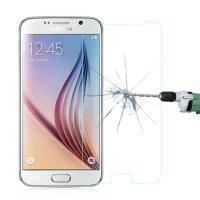 Samsung Galaxy S6 Displayschutzglas Panzerfolie Tempered...