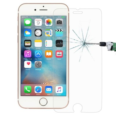iPhone 6 Plus 6S Plus Displayschutzglas Panzerfolie Tempered Glass