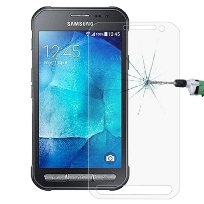 Samsung Galaxy XCover 4 Displayschutzglas Panzerfolie Tempered Glass