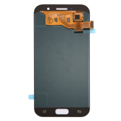 Samsung Galaxy A5 (2017) Display LCD Display + Touchscreen Digitizer Gold