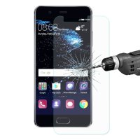 Huawei P10 Lite Displayschutzglas Panzerfolie Tempered Glass