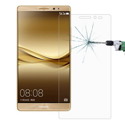 Huawei Mate 8 Displayschutzglas Panzerfolie Tempered Glass