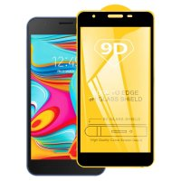 Samsung Galaxy A2 Core Displayschutzglas Panzerfolie Full...