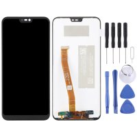 Huawei P20 Lite Display LCD + Touchscreen Digitizer...