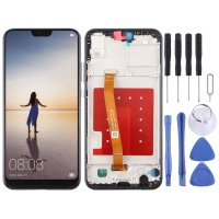 Huawei P20 Lite Display LCD + Touchscreen Digitizer +...