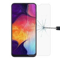 Samsung Galaxy A50 Displayschutzglas Panzerfolie Tempered...