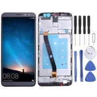 Huawei Mate 10 Lite Display + Touchscreen Digitizer +...