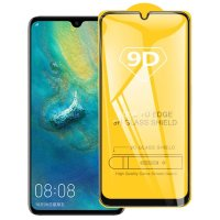 Huawei Y5 (2019) Displayschutzglas 9D Full Screen...