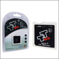 Nintendo DS DSL DSi DSLL 3DS Flashcard DSTT Cartridge TT...