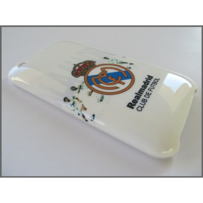 iPhone 3G iPhone 3GS Cover Schutzhülle Real Madrid Motiv